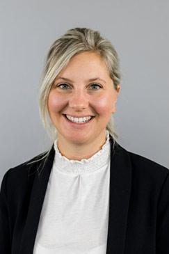 Theresa Meisinger